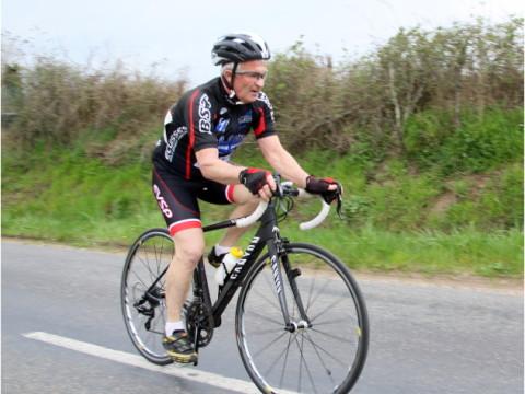 Cyclo AM. 08.04.18 11