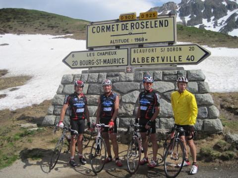 Traversée des Alpes du 17 Juin au 27 Juin 055